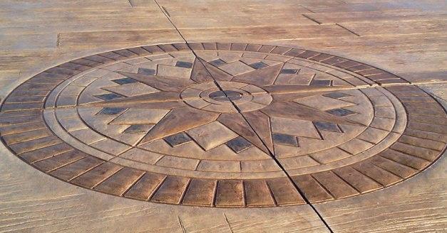 Pavimenti stampati e industriali decocem srls for Disegni unici del pavimento
